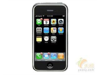 苹果iPhone手机(4G)