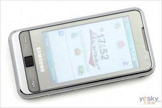 三星i900(8GB)