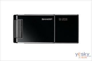 夏普SH9020c