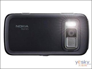 诺基亚N86