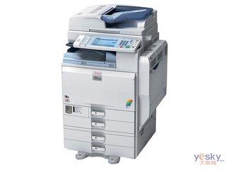 理光Aficio MP C5000