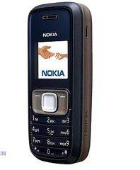 查看诺基亚手机型号_【诺基亚1209】报价_图片_参数_诺基亚1209手机怎么样【评测|点评 ...
