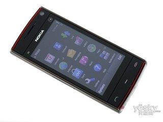 诺基亚X6(16GB)