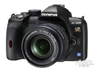 奥林巴斯E-520