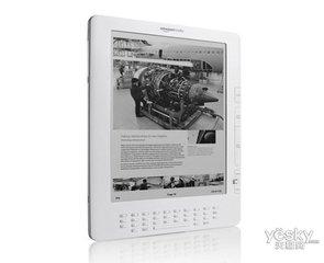 亚马逊Kindle DX