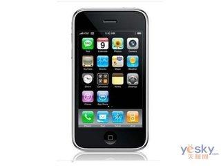 苹果iPhone 3GS(16G)