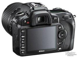 尼康D90单头套机(18-105mm VR)