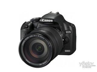 佳能EOS 500D