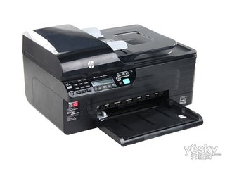惠普 Officejet 4500 全能版