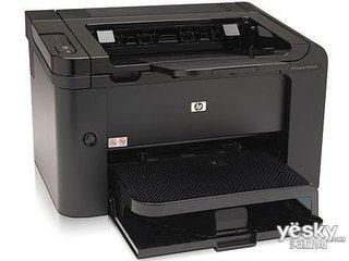 惠普 LaserJet Pro P1102w