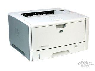 惠普 laserjet 5200L