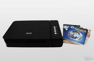 精益OpticBook 4800