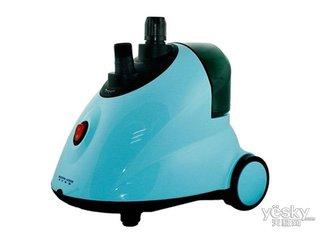 贝尔莱德GS19-DJ 蓝色挂烫机