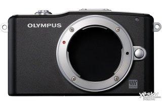奥林巴斯E-PM1单头套机(17mm)