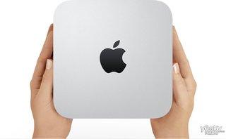 苹果Mac mini MC815CH/A
