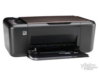 惠普 Deskjet K209g(CV035A)