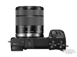 索尼NEX-7