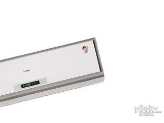 海尔KFRd-33GW/02ZRA(F)-S2(白色)套机