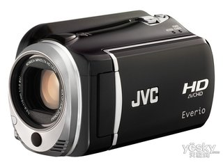JVC GZ-HD520BACM