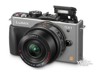 松下GX1套机(14mm,14-42mm)
