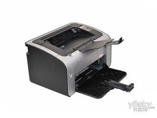惠普 LaserJet Pro P1108(CE655A)