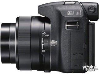 索尼HX200
