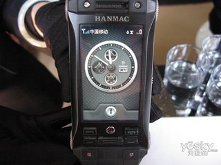 HANMAC rococo定制款