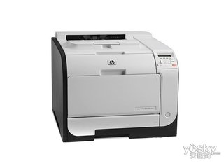 惠普 LaserJet Pro 400 color Printer M451dn(CE957A)