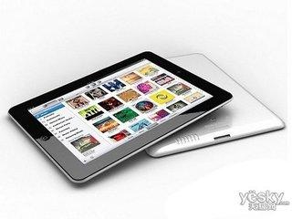 苹果iPad2(32GB/WIFI+3G版)
