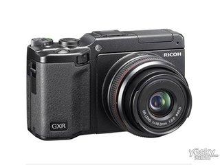 理光GXR套机(A12 28mm F2.5 定焦镜头)