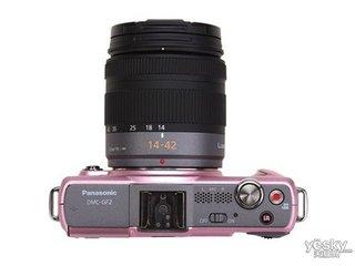 松下GF2GK粉色套机(14-42mm)