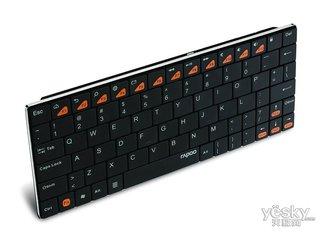 雷柏E6500蓝牙Android超薄键盘