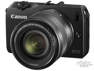 佳能EOS M套机(EF-M 22mm)
