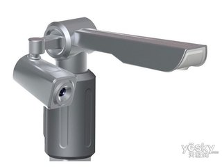 光阵精拍仪WJ1204
