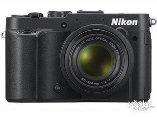 尼康P7700