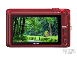 尼康S6400