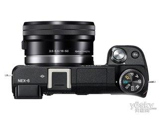 索尼NEX-6单头套机(16-80mm)