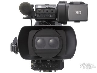 索尼PMW-TD300