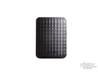 三星M3系列 USB3.0移动硬盘 500GB