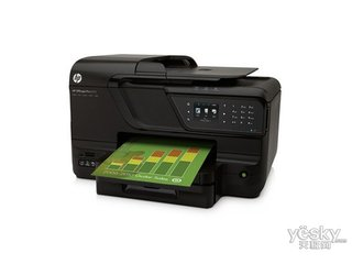 惠普 Officejet Pro 8600