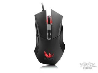 多彩狼牙M555游戏鼠标