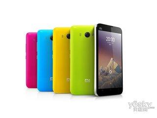 小米2S(16GB/联通3G)