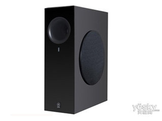 雅马哈NS-SW210重低音音箱