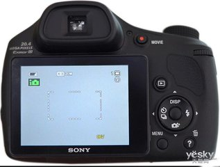 索尼HX300(单机)