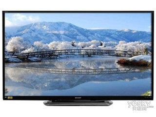 夏普LCD-52DS70A