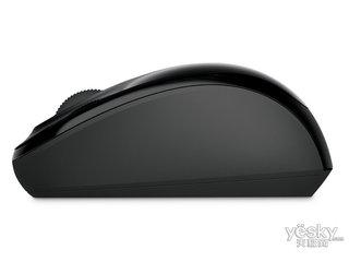 微软无线蓝影便携3500鼠标