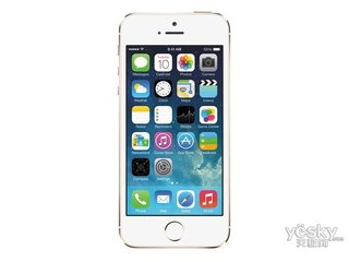 苹果iPhone 5s(16GB/联通3G)