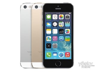 苹果iPhone 5s(32GB/联通3G)