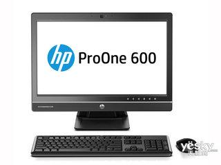 惠普(HP) ProOne 600 G1 AiO