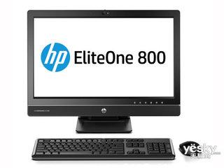 惠普(HP) EliteOne 800 G1 Touch AiO